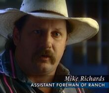 Mike richards