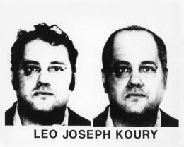 Leo koury