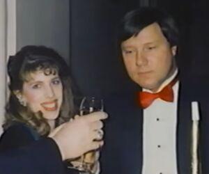 Lisa and james albert
