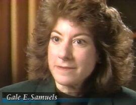 Gale Samuels