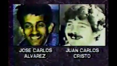 Jose alvarez juan cristo