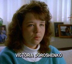 Victoria doroshenko