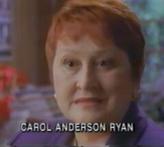 Real carol anderson