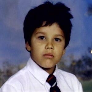 Pedro santiago jr