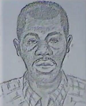 New orleans serial killer
