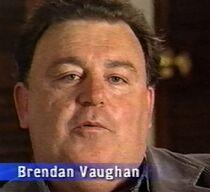 Brendan Vaughan