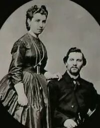 Julia and abraham staab