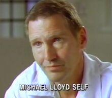 Michael Lloyd Self