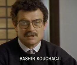 Bashir kouchacji