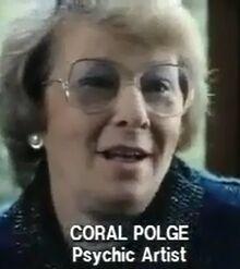 Coral polge