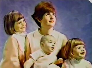 Deborah, kimberly, katie, and kelly hurley