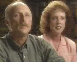 Dave and Christie C