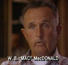 Mac mcdonald