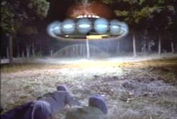 Bentwaters ufo1