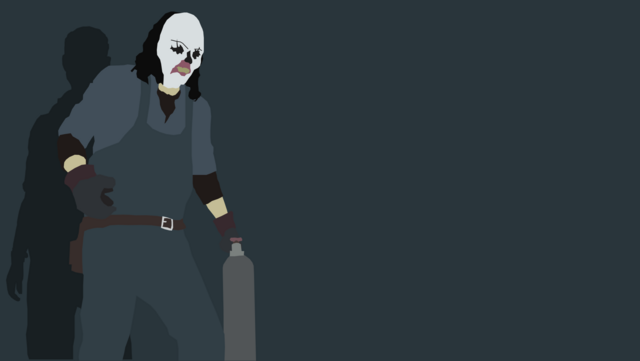 File:The psycho from until dawn by reverendtundra-d9d98m0.png