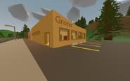 Everett - Grocer