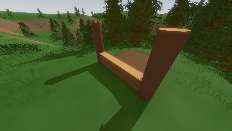 Rampart Unturned Bunker Wiki Fandom Powered By Wikia