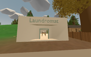 Tacoma - Laundromat