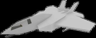 Fighter Jet 140