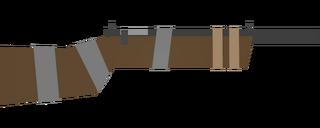 Rifle Maple 474