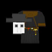 Plague-Outfit