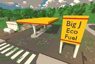 Gas station 3.0
