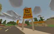 Tacoma - ''Big J Fast Food''