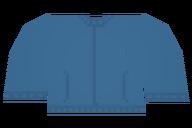 Parka Blue
