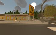 Everett - Big J Fast Food