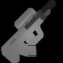 Silveraugewehr