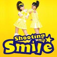 ShootingSmileCD