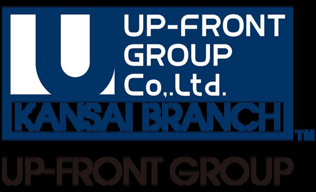File:UPFRONTGROUP-KansaiBranch-logo.png