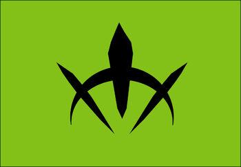 Pedwyrr Flag j