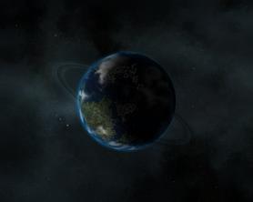 Terran planet by joeshmoe59697-d4tes55