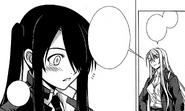Kuroumaru, now Yukihime's disciple