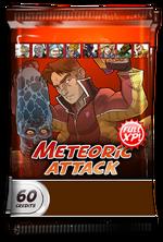 Pack meteoric attack fullXP