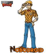 Nobodroid