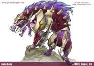 Vortex Beast 03