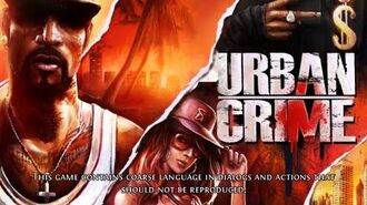 Urban Crime - iPad 2 - HD Gameplay Trailer