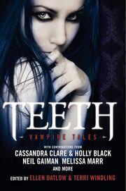 Teeth- Vampire Tales by Ellen Datlow