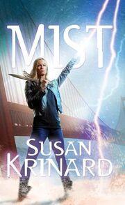 Mist (Midgard -1) by Susan Krinard