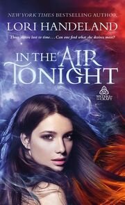 In the Air Tonight (Sisters of the Craft -1) by Lori Handeland