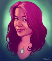 Sierra Dean - portrait