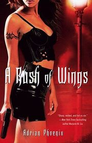 A Rush of Wings (The Maker's Song -1)-2008