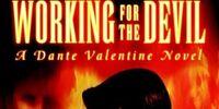 Dante Valentine series