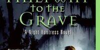 Night Huntress series