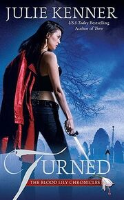 Turned (The Blood Lily Chronicles