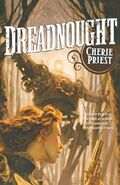 Dreadnought (The Clockwork Century