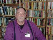 Glen Cook 2002