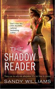 He Shadow Reader (Shadow Reader,